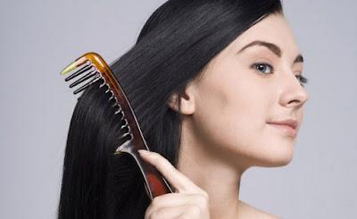 Cara Menghilangkan Ketombe Secara Alami Dengan Garam Tanpa Merusak Rambut Dan Permanen
