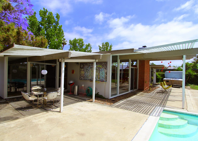 732 S. Woodland St.Orange, CA 92869 Eichler Fairhaven Tract
