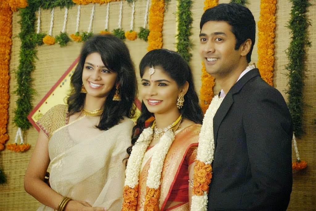 COOGLED SINGER CHINMAYI AND ACTOR RAHUL RAVINDRAN MARRIAGE PICTURES