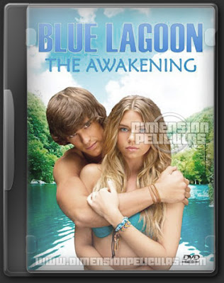 Blue Lagoon The Awakening (DVDRip Ingles Subtitulada) (2012)