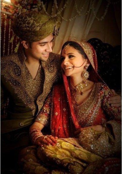 Indian Wedding Poses May 2011