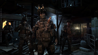 Metro Last Light-RELOADED Full Version