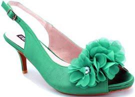 Belén Esteban zapatos fiesta