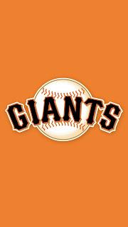 download Baseball San Francisco Giants iphone 5 wallpaper