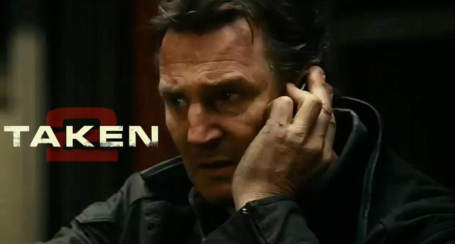 Taken 2 (2012) Movie Review