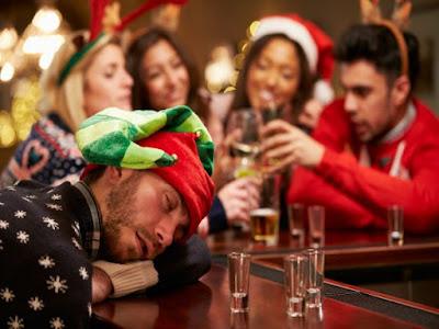 Te ayudamos a superar los excesos navideños