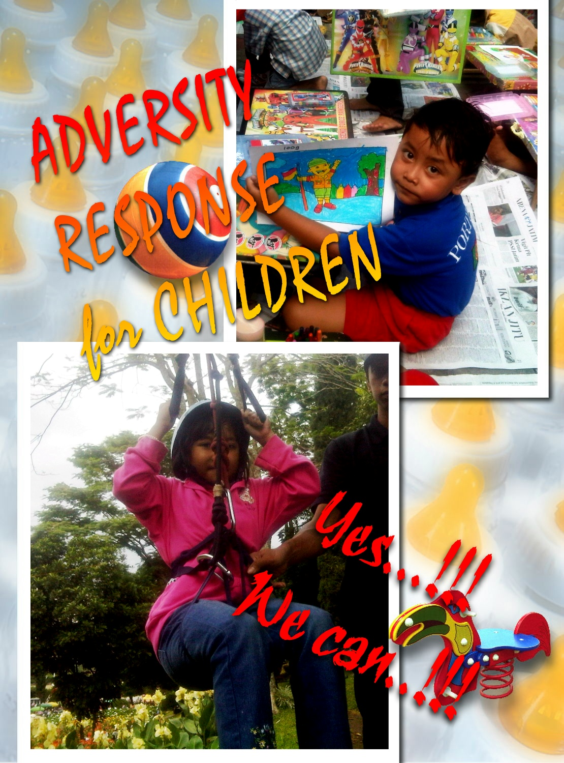 Adversity Response for Children (ARC)