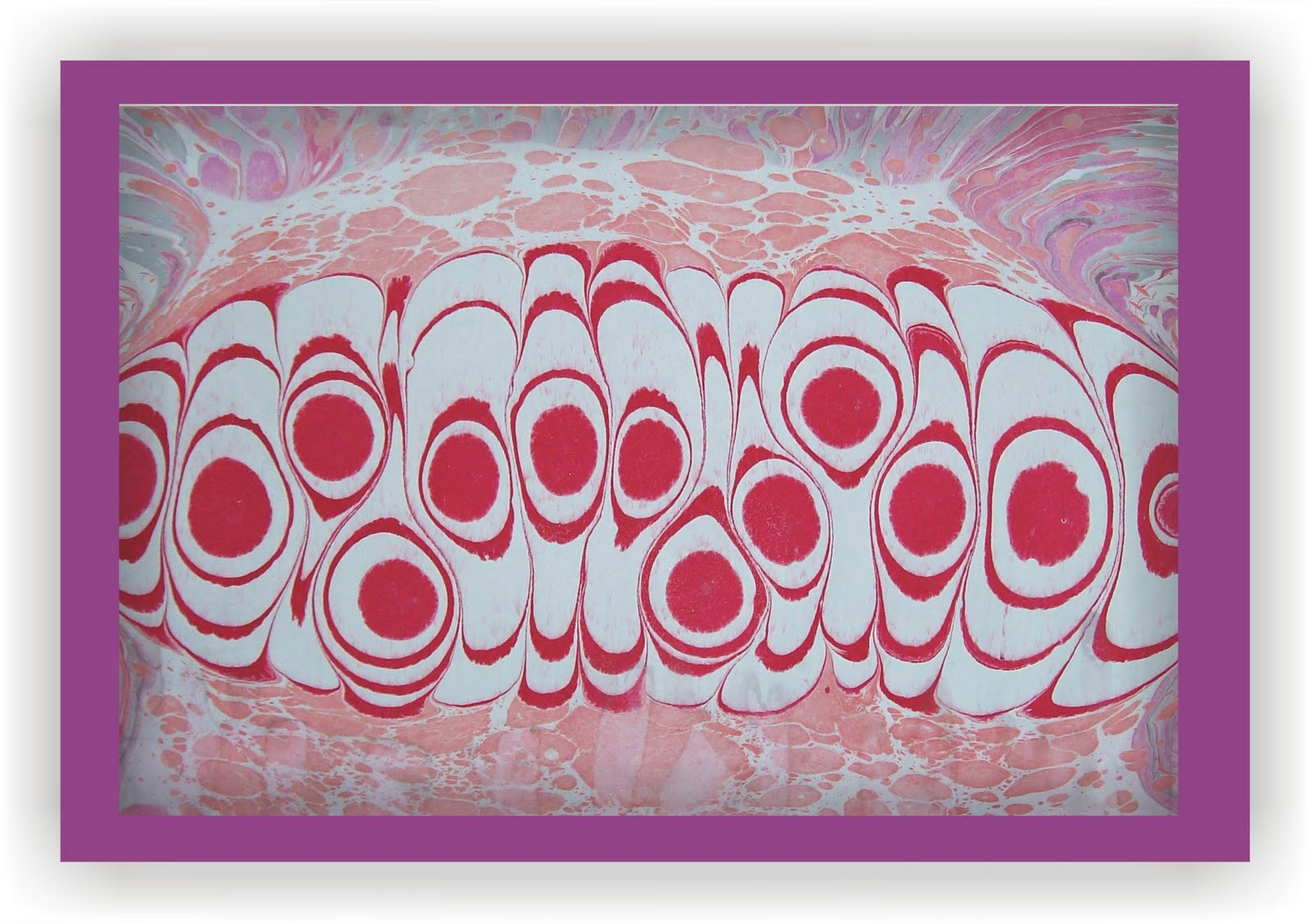 1000 Images About Ebru Marbling Art On Pinterest
