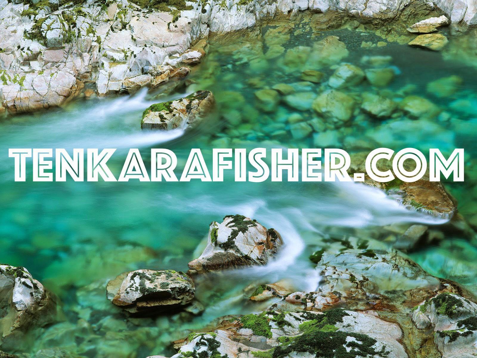 TENKARA FISHER FORUM
