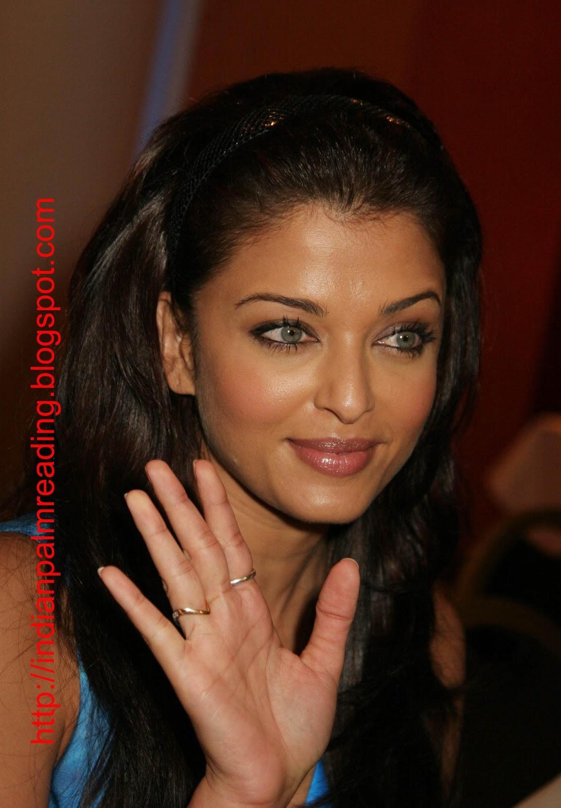 Most Beautiful Bollywood Actress Hand Image Aishwarya Rai