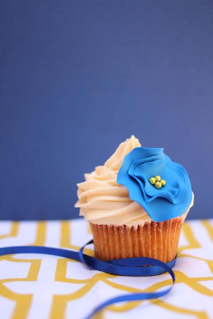Curso cupcakes decorados - Curso tartas decoradas - curso pasteles con fondant