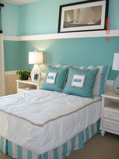 Colores relajantes para pintar un dormitorio ideas para decorar dise ar y mejorar tu casa - Disenar un dormitorio ...