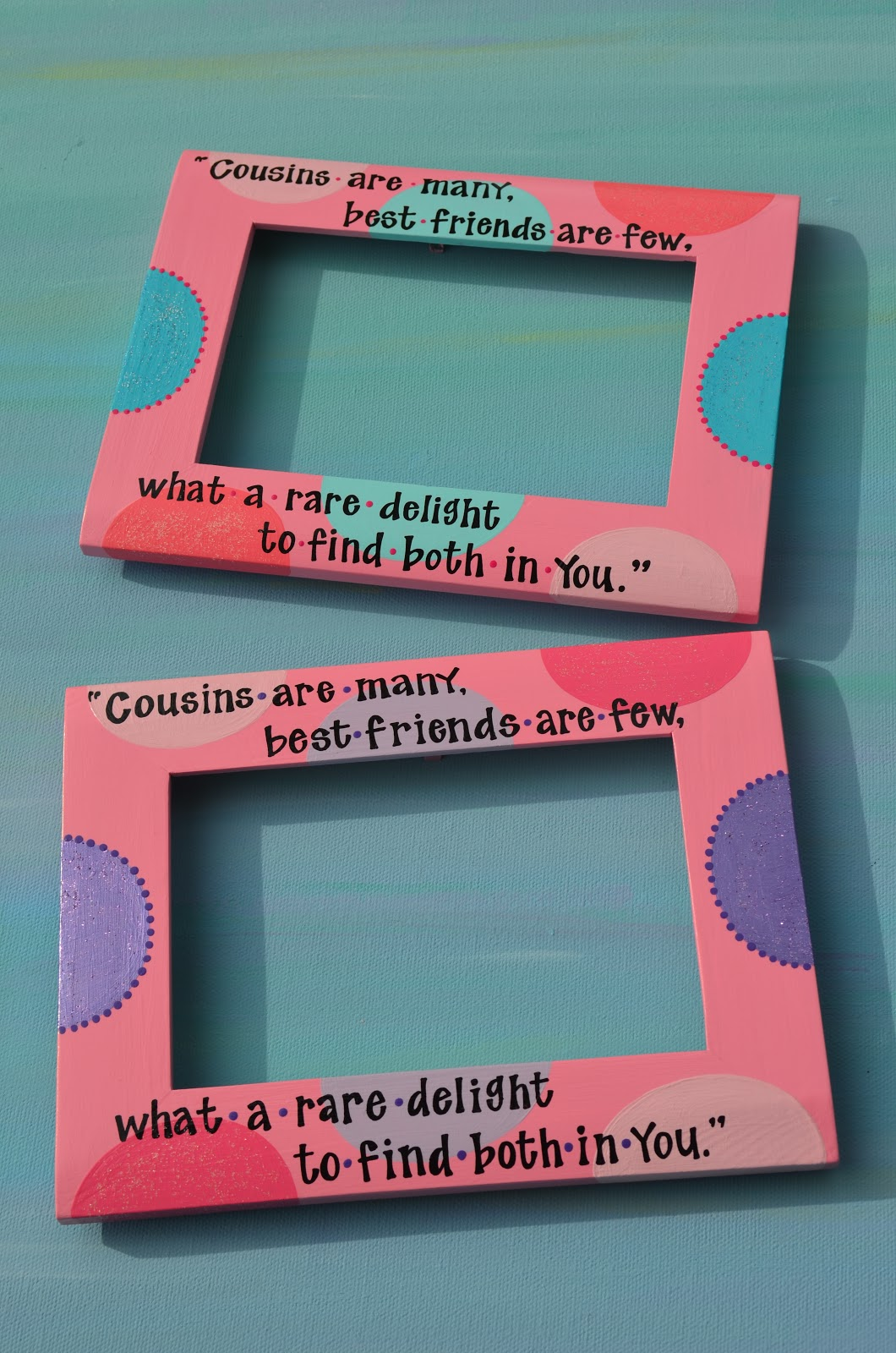 Friendship Quotes For Picture Frames : Best friend cousin quotes quotesgram