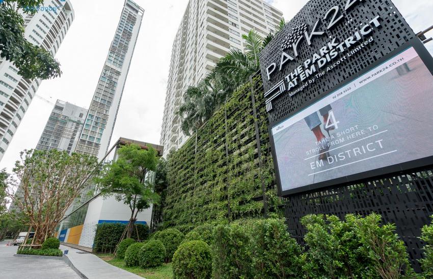 Park 24 Condominium