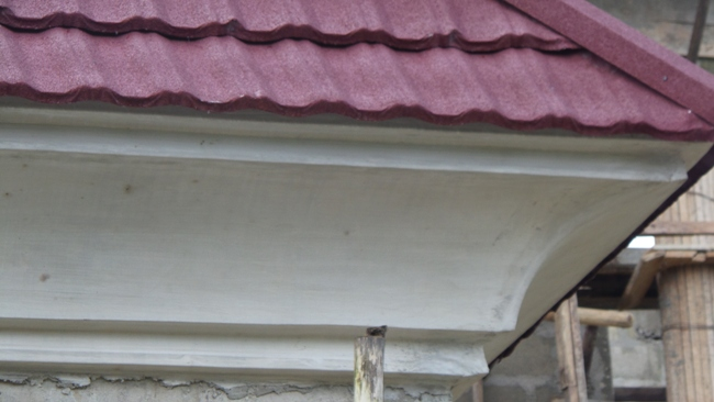 Amazingviewpoints Pictures Of Some Concrete Fascia Parapet Designs