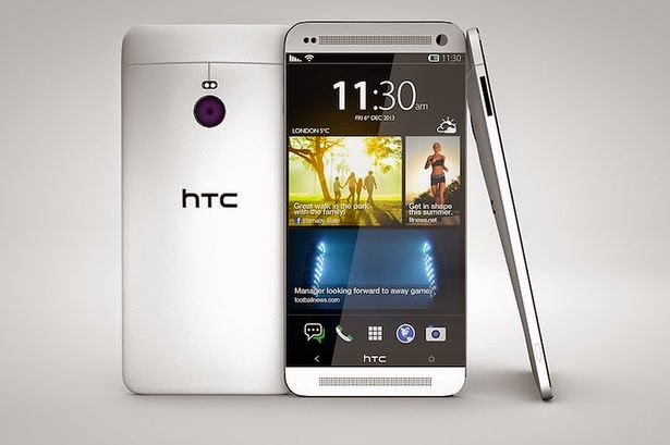 HTC One E8 Review – Latest HTC Android Smart phone with Specs