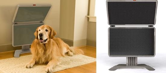 mechanical stair lifts for dogs