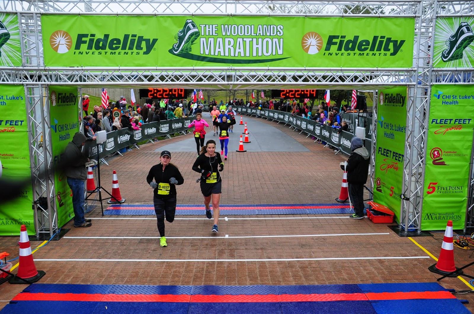 Slideshows - m - Tyler, Longview, Jacksonville ETX The woodlands marathon photos