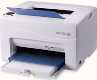Xerox Phaser 6000 Drivers update