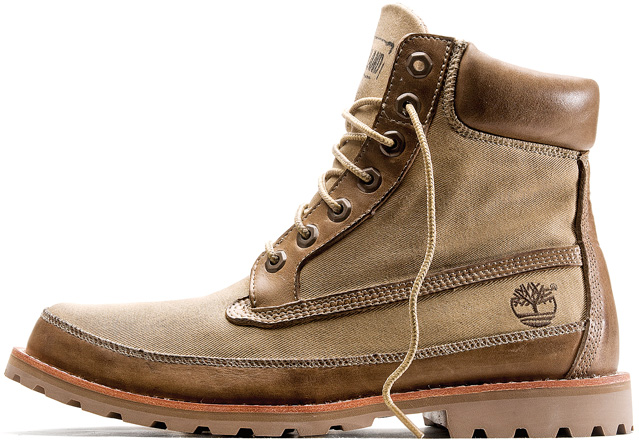 T3E... The Official Blog: Timberland Earthkeepers