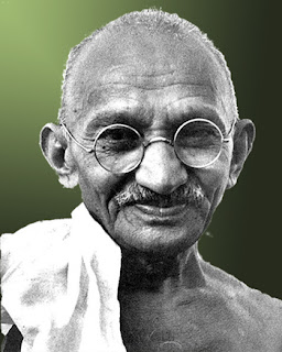 Gandhiji General knowledge questions