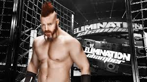 Sheamus Ryback Bryan IC Title Ziggler Botch Pod Mark Henry