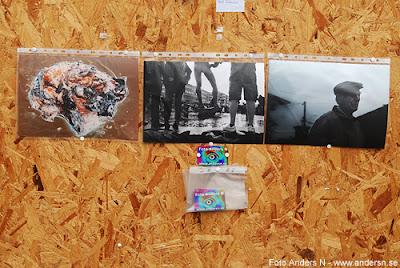 skövde fotoplank, planket, skövde, 2011, skövde kulturhus, utställning, fotoutställning, utomhus, foto anders n