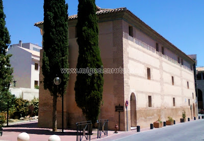 Museo de la Encomienda
