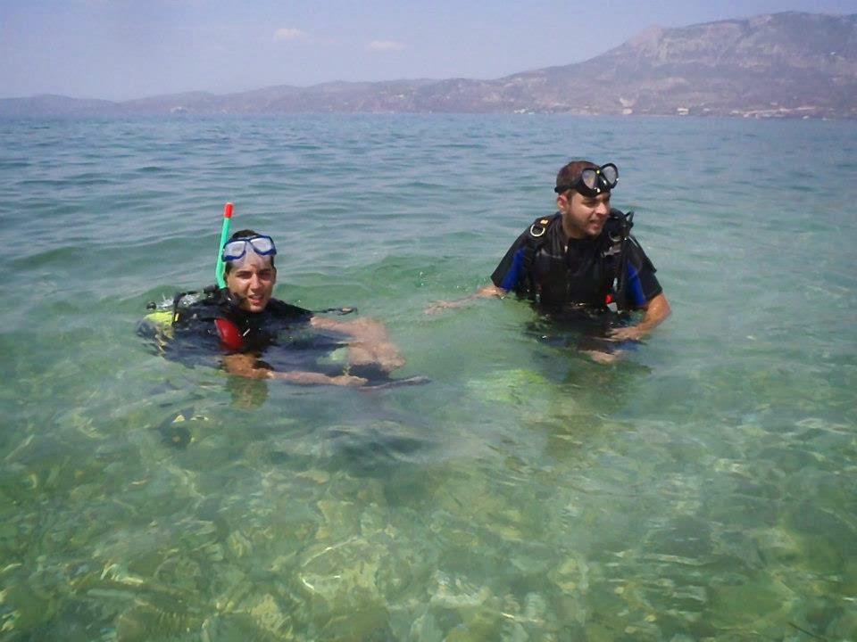 Μεγάλη Δράση Υπαίθρου Κόρινθος - Ναύπλιο - Σπέτσες - Πόρος