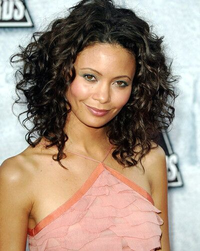 thandie newton naked