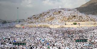 Puasa Arafah : Dalil dan Keutamaan Puasa Arafah