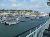 Isle of Wight ahoy