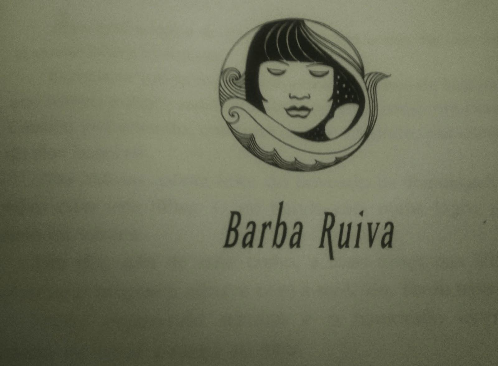 Blog Mortalha, Barba Ruiva, Lenda barba ruiva