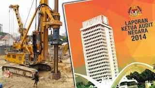 Puspahanas tertangguh: Kerajaan rugi RM27 juta