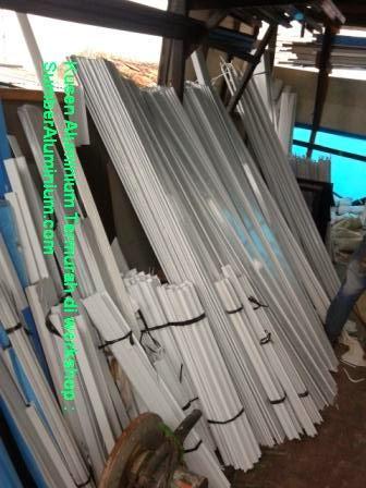 Kusen Aluminium Termurah
