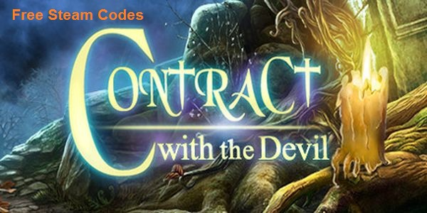 Contract With The Devil Key Generator Free CD Key Download
