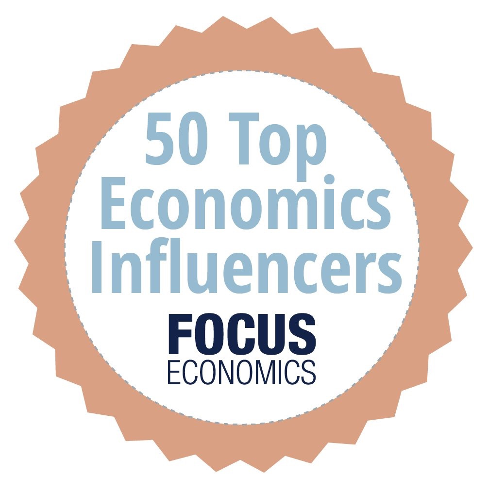 Top Economic Influencer