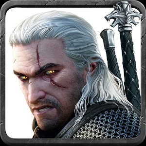 The Witcher Battle Arena v1.1.1 [Heroes Desbloqueados]