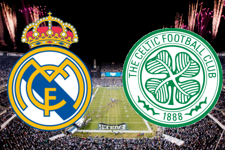 Real Madrid v Celtic in Philly August 11th ~ The Scoring Third