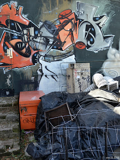 newtown trash