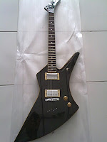 Gitar Electrik Acoustic