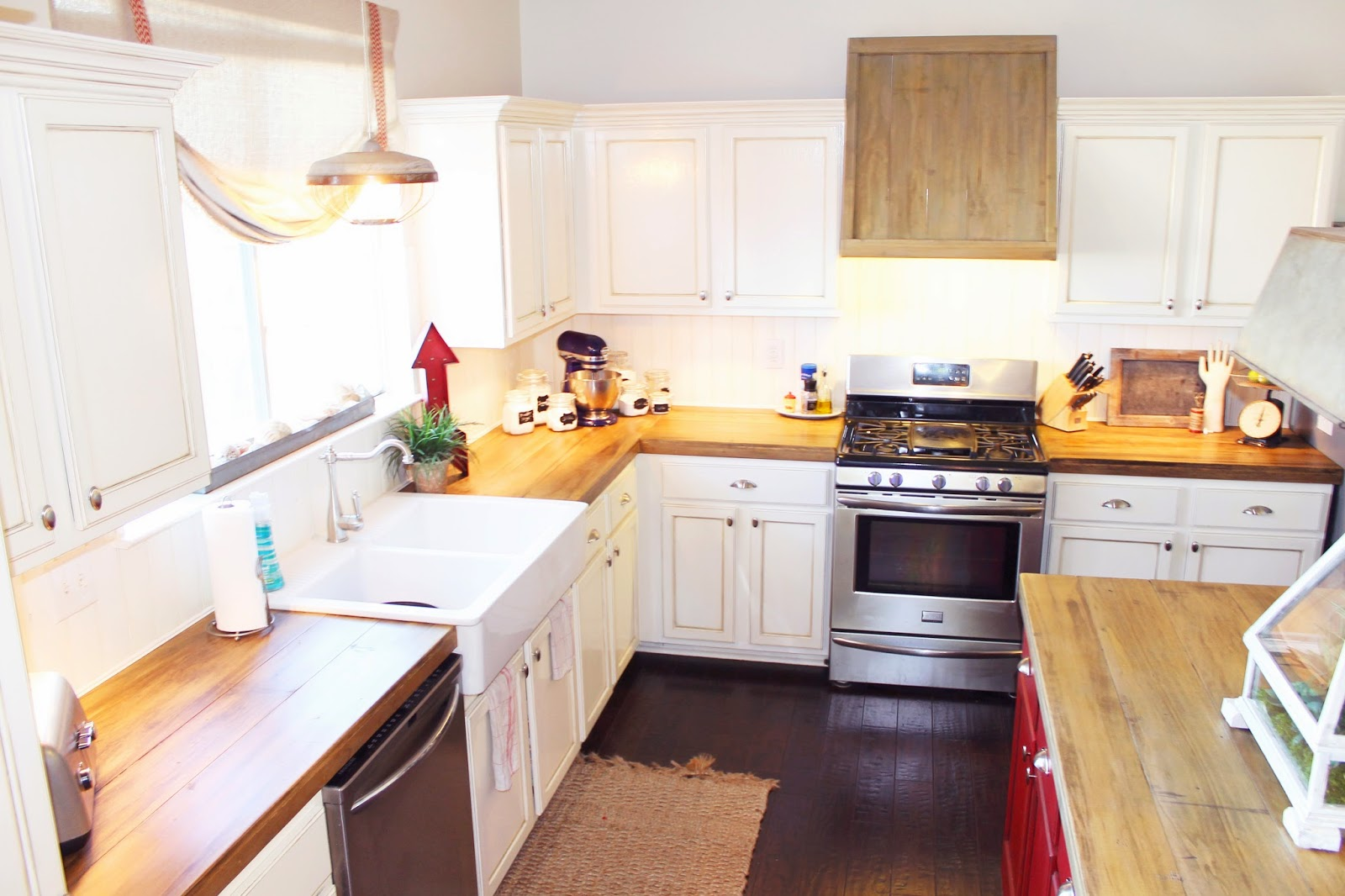butcher countertop design grain your kitchen block wood charming for countertops custom island sale edge brooks