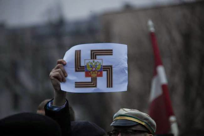 По сообщениям СМИ, Россия предъявила ультиматум Украине с требованием отказа от  вступления в НАТО и ЕС