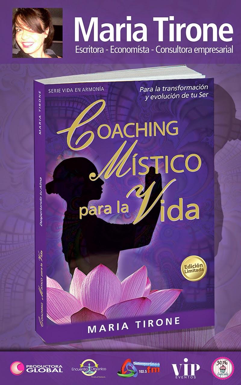 #COACHING MISTICO PARA LA VIDA
