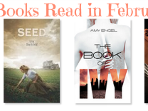 February Favorites and March TBR