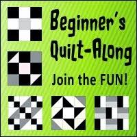 First Quilt-Along