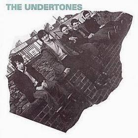 THE UNDERTONES - The Undertones