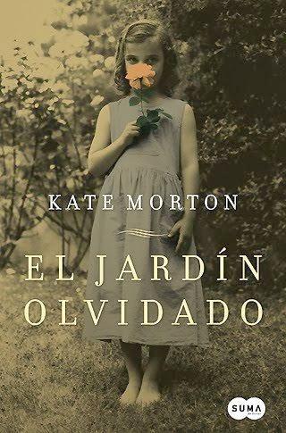 BIBLIOTECA MAGICA: EL JARDÍN OLVIDADO - KATE MORTON