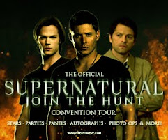 U.S. Supernatural Conventions