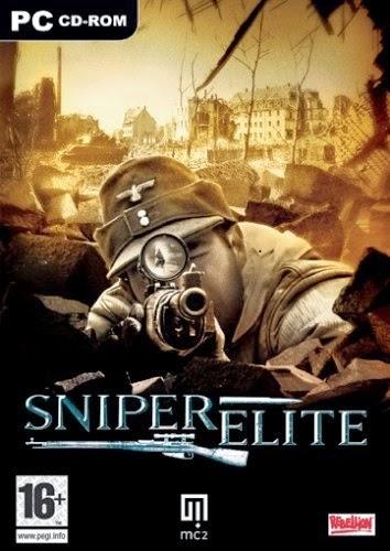 Sniper Elite V1 Game
